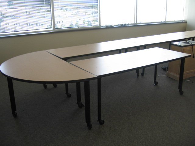 Used Conference Room Tables Denver