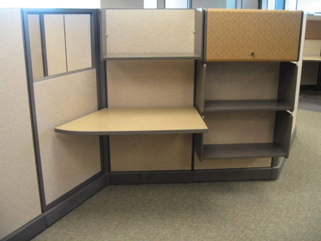 Workstations Systems Furniture Cubicles Contract Furnishings Denver 39 S Premier New And Used