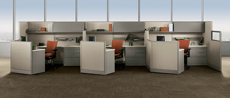 Workstations Contract Furnishings Denver 39 S Premier New